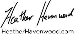 Heather Havenwood 21