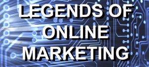 Legends of Onlne Marketing Nathan Segal