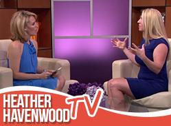 Heather Havenwood on TV 2