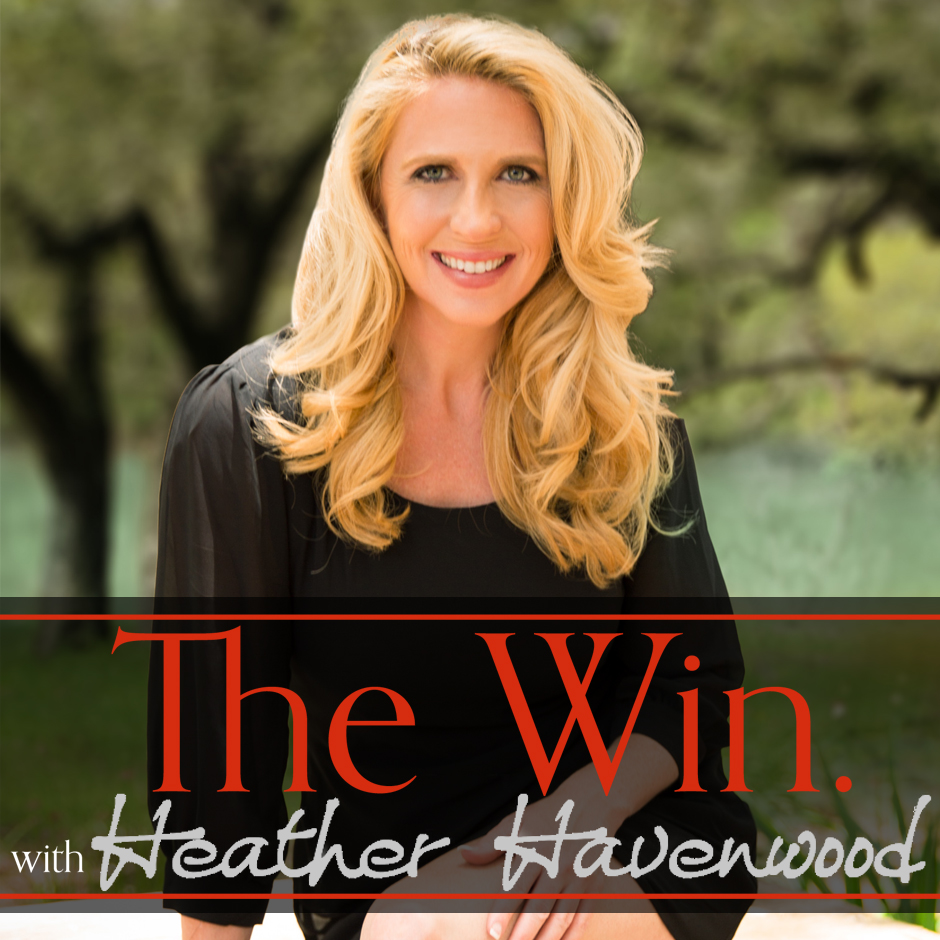 Heather Havenwood Radio The Win