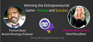 Winning the Entrepreneurial Game Money and Success
