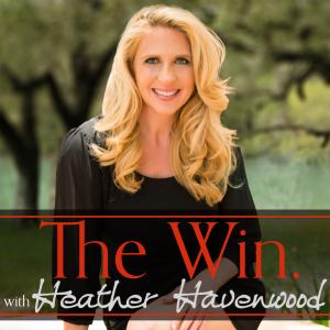 Build your own personal winning philosophy Heather Havenwood