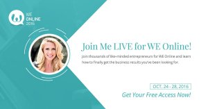 Women Entrepreneurs Virtual Summit Heather Havenwood