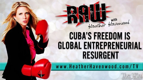 Cuba's Freedom The Win Heather Havenwood