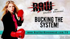 Bucking the System The Win Heather Havenwood