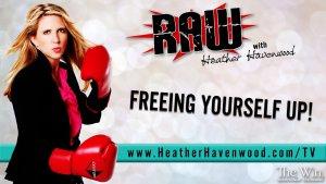 RAW, The Win, Heather Havenwood, Tech, Kon Mari