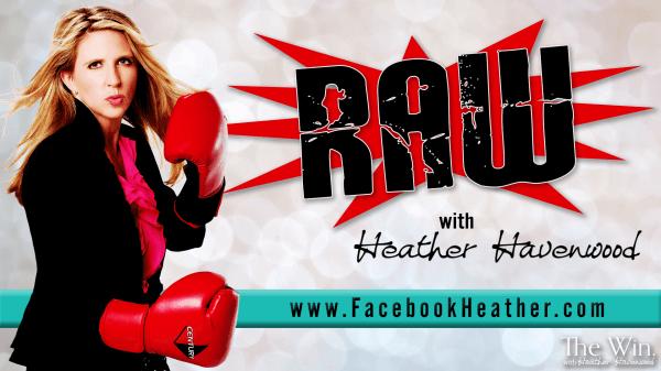 Rock Your Sales The Win Heather Havenwood