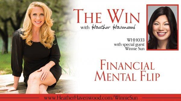 Winnie Sun Heather Havenwood
