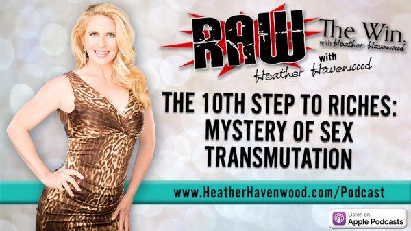 Sex Transmutation The Win Heather Havenwood 2017 SMALL