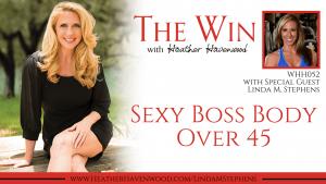 WHH52 Linda M. Stephens The Win Heather Havenwood