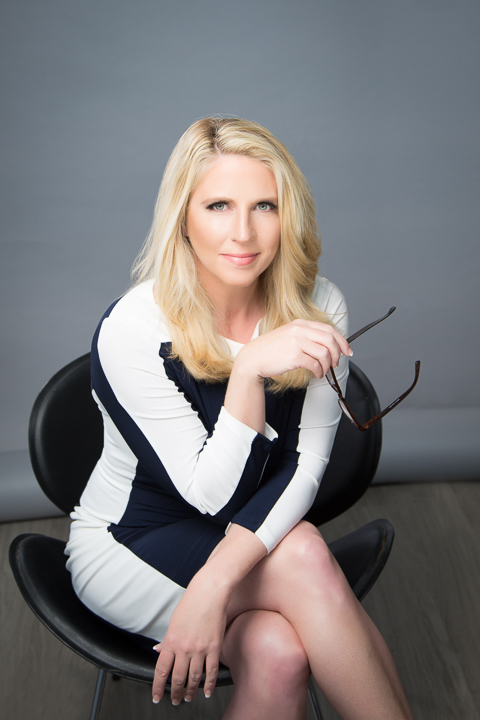 Heather Havenwood Like A Boss Sexy Boss™